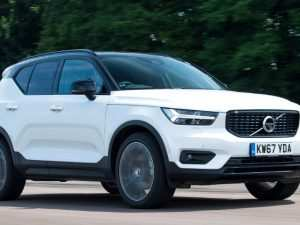 58 A Volvo Xc40 2020 Release Date Exterior and Interior
