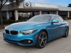 58 All New 2019 Bmw 4 Convertible Model