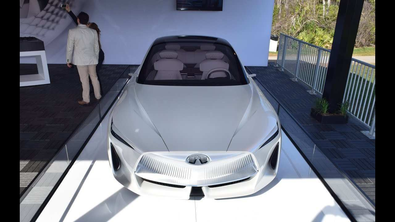 58 All New 2019 Infiniti Concept Prices