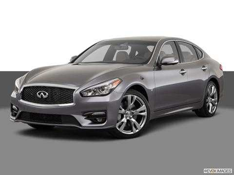 58 All New 2019 Infiniti Q70 Review Concept
