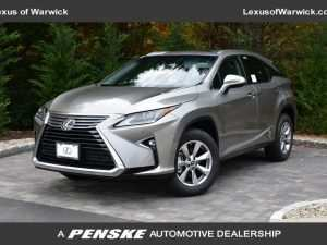 58 All New 2019 Lexus 350 Suv Research New
