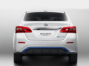 58 All New 2019 Nissan Sylphy Spesification