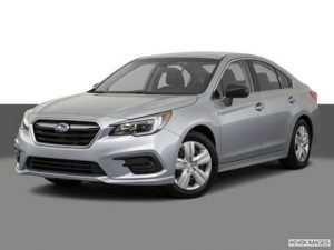 58 All New 2019 Subaru Legacy Review Price and Release date