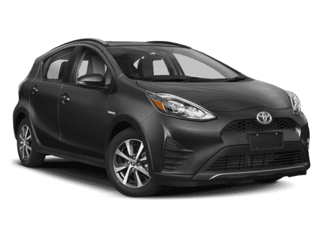 58 All New 2019 Toyota Prius C Picture