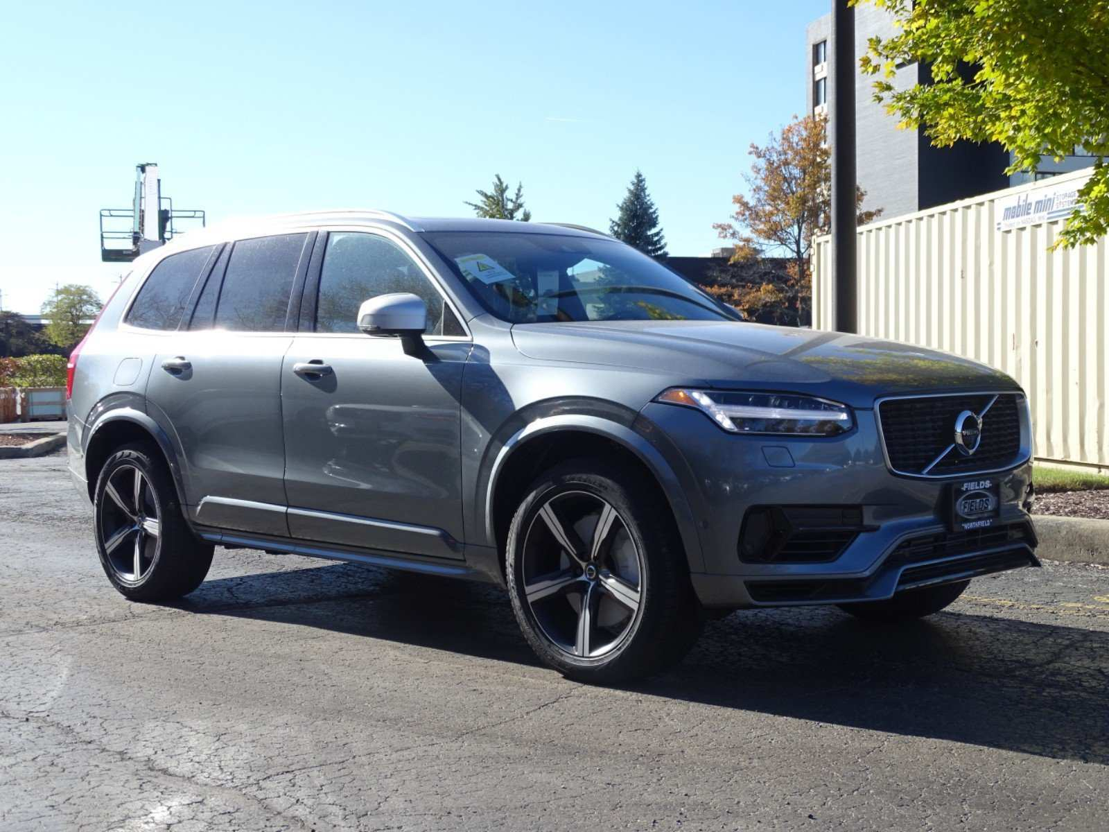 58 All New 2019 Volvo Xc90 T8 New Review