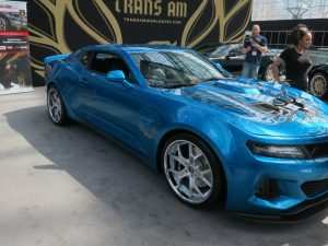 58 All New 2020 Buick Trans Am Engine