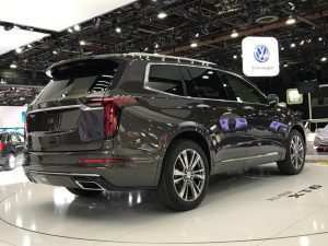 58 All New 2020 Cadillac Xt6 Research New