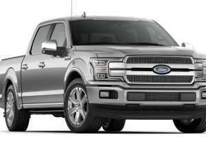 58 All New 2020 Ford P702 Redesign and Review