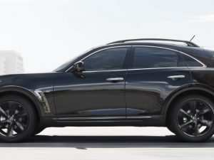 58 All New 2020 Infiniti Qx70 Release Date Prices