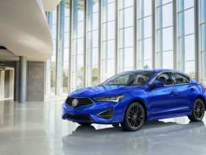 58 All New Acura Ilx Redesign 2020 Release