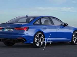 58 All New Audi Rs6 2020 Specs and Review