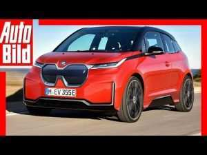 58 All New BMW I3 2020 Model Release Date