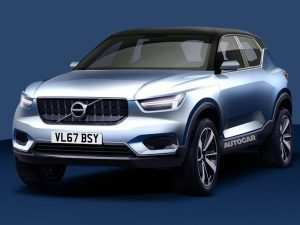 58 All New Electric Volvo 2019 Release