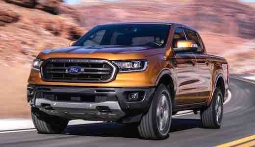 58 All New Ford Wildtrak 2020 Images