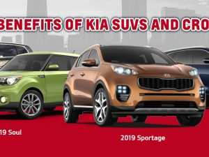 58 All New Kia Crossover 2020 Overview