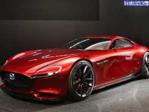 58 All New Mazda Rotary 2020 Pricing
