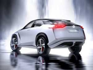 58 All New Nissan Imx 2020 Price Design and Review