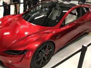 58 All New Tesla 2020 Roadster Pre Order Wallpaper