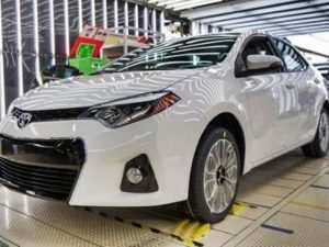 58 All New Toyota Models 2020 New Review