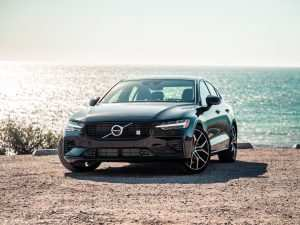 58 All New Volvo S60 2020 Review