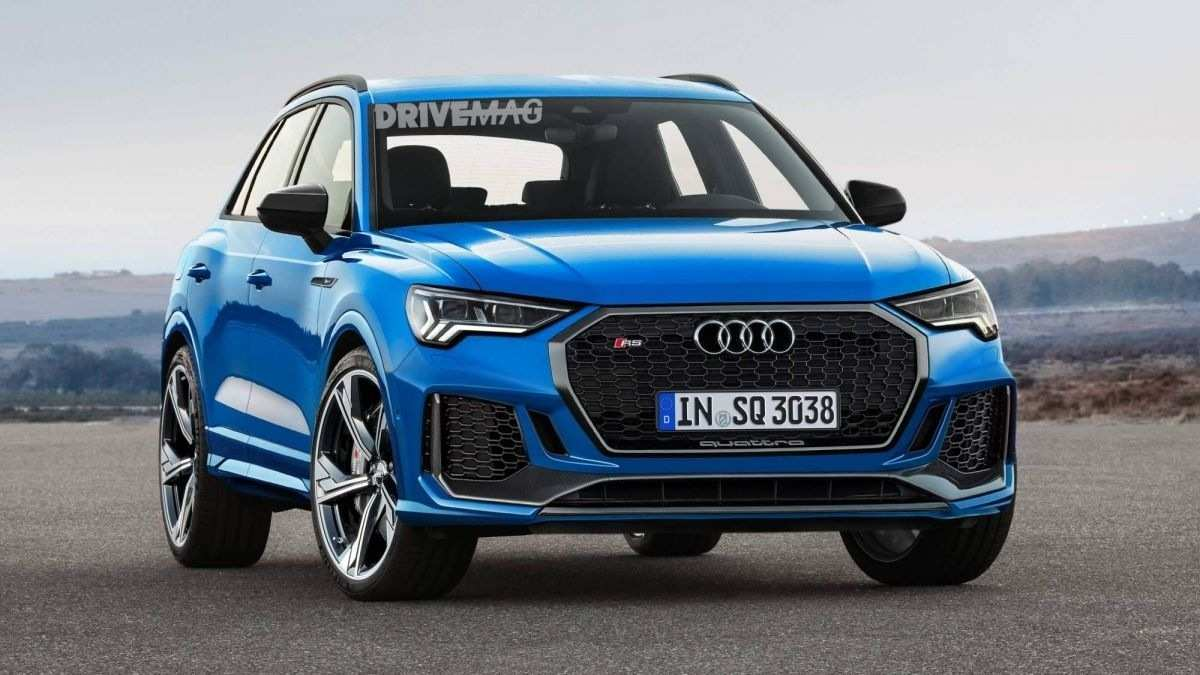 58 All New When Do 2020 Audi Come Out History
