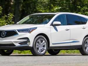 58 Best 2019 Acura 2019 Review and Release date