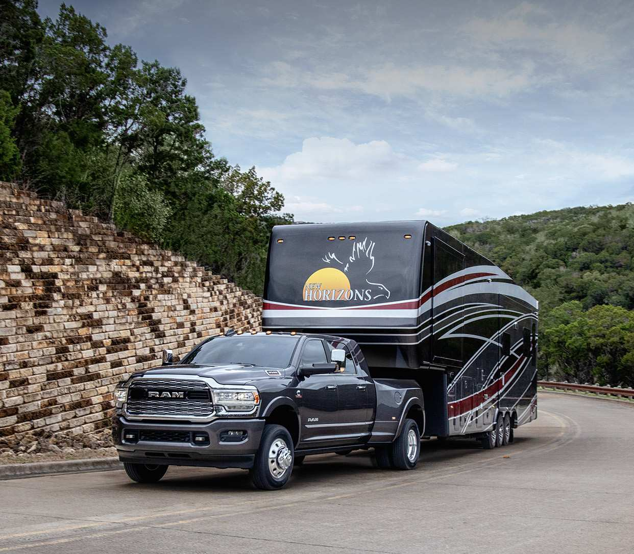 58 Best 2019 Dodge 1500 Towing Capacity Price Design and Review
