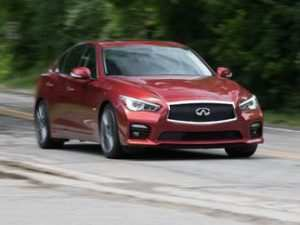 58 Best 2019 Infiniti Q70 Review Configurations