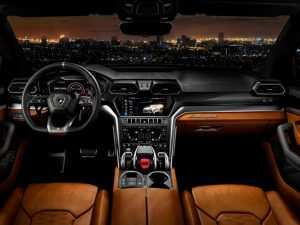 58 Best 2019 Lamborghini Urus Price Ratings