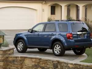 58 Best 2019 Mazda Tribute Specs and Review