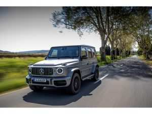 58 Best 2019 Mercedes G Class Price and Review