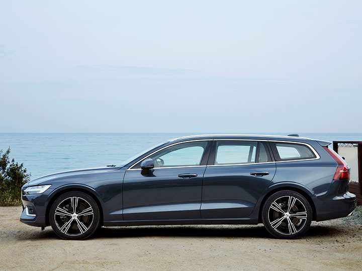 58 Best 2019 Volvo Plug In Hybrid New Review