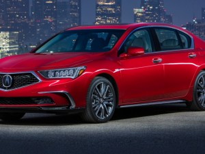 58 Best 2020 Acura Rlx Release Date History