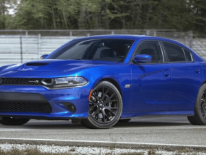 58 Best 2020 Dodge Charger Scat Pack New Model and Performance