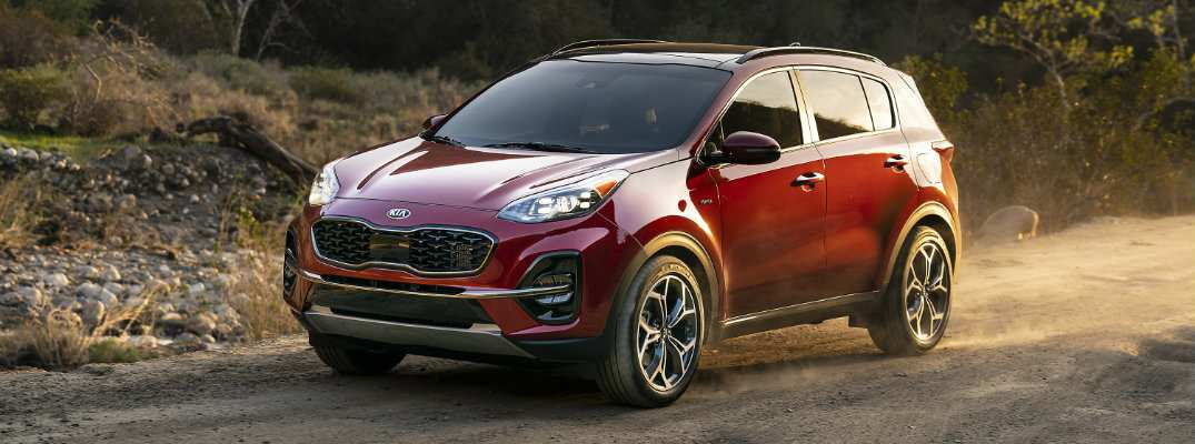 58 Best 2020 Kia Sportage Release Date Price Design And Review