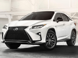 58 Best 2020 Lexus Rx 350 Vs 2019 Price Design and Review