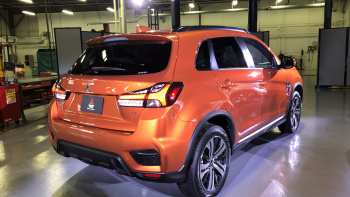 58 Best 2020 Mitsubishi Outlander Sport Release Date Release Date And Concept