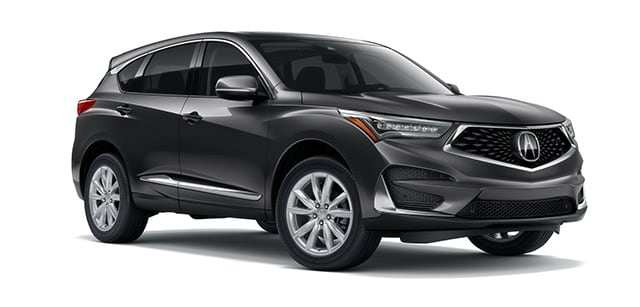 58 Best Acura Rdx 2019 Vs 2020 Price And Review