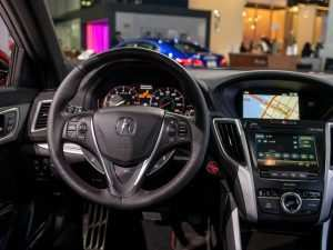 58 Best Acura Tlx 2020 Release Date New Model and Performance