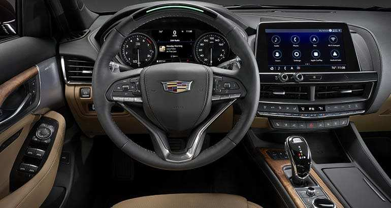 58 Best Cadillac Models 2020 Redesign And Review