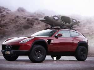 58 Best Ferrari 2020 Suv Review and Release date