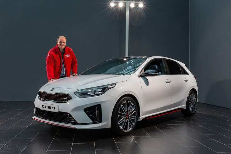 58 Best Kia Ceed Gt 2019 Price And Release Date