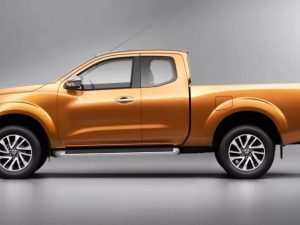 58 Best Nissan Frontier 2020 Release Date Spy Shoot