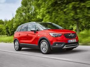 58 Best Opel Crossland 2020 Speed Test