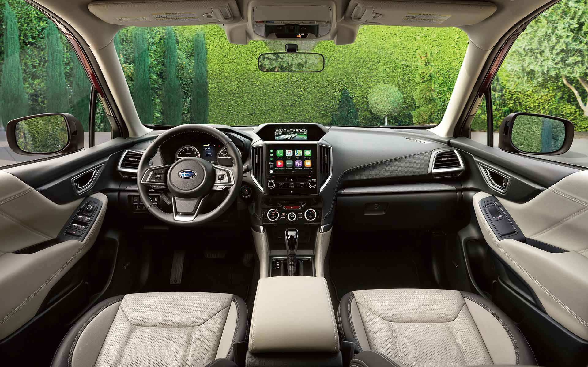 58 Best The 2019 Subaru Forester Photos