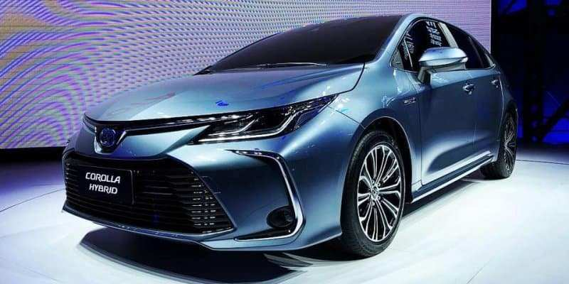 58 Best Toyota Altis 2020 Review
