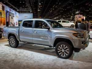 58 Best Toyota Tacoma 2020 Release Date Pictures
