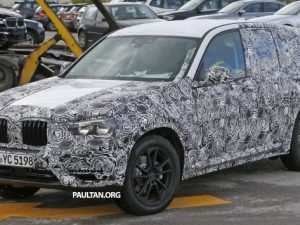 58 New 2019 Bmw Ev Research New