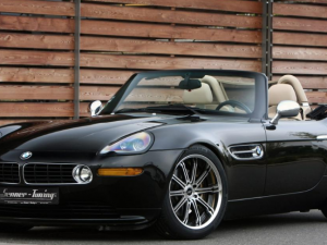 58 New 2019 Bmw Z8 Rumors