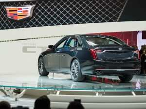 58 New 2019 Cadillac V8 Specs and Review